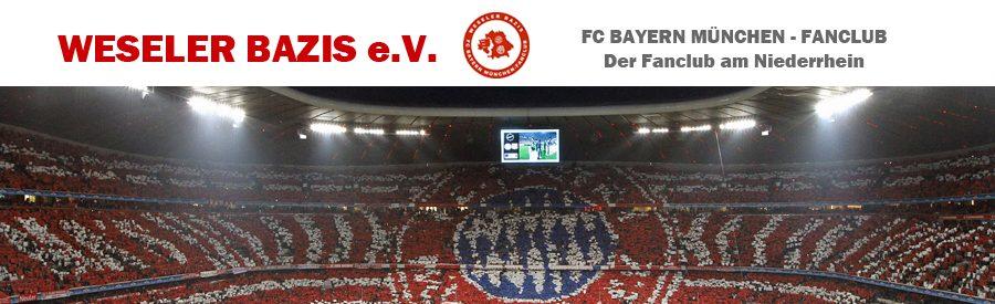 Der Fanclub am Niederrhein!