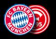 Bayern - Düsseldorf